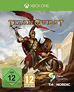 Titan Quest Beste Kombination